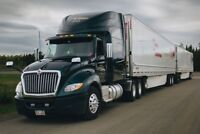 Are you a Tractor Trailer Driver looking for a change?
