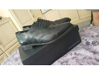Samuel Windsor men's brogues