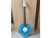 Daisy Rock electric guitar for girls