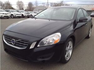 Volvo S60 T5 Level I A/C MAGS 2012