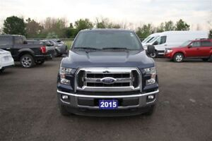 2015 Ford F-150 XLT CERTIFIED & E-TESTED!**SUMMER SPECIAL!**