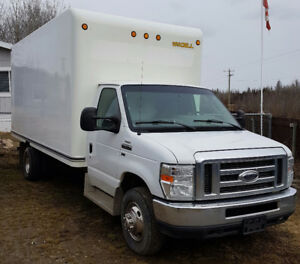 2012 Ford E-Series Van Other