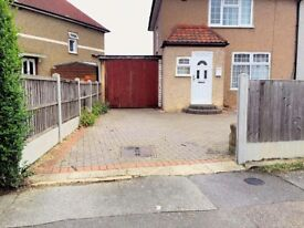 3 bed semi-detached house to rent £1,600 pcm (£123 pppw) Pasture Road, Dagenham RM9