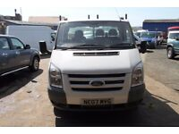 FORD TRANSIT CONNECT T-230 L-90 - 08-REG
