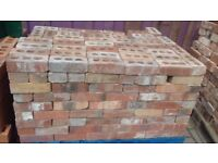 Reclaimed Bricks for Sale: London, Normanton, Hand Mades, Pavers etc DN1