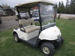 2014  EZ-GO  RXV  ELECTRIC GOLF CART  *FINANCING AVAIL. O.A.C.