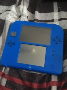 2ds plus a game (best offer)