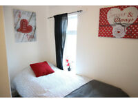 room to let within shared house for £65pw most bills inclusive of rent.