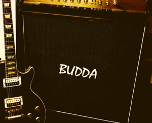 Cab Budda 4x12 made in USA (échange possible )