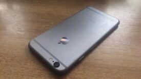 iPhone 6 - 16GB - EE - Cracked Screen - Working