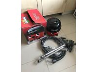 HENRY HOOVER FOR JUST £50