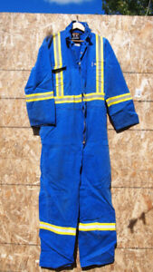 Coveralls Fire Resist 48T