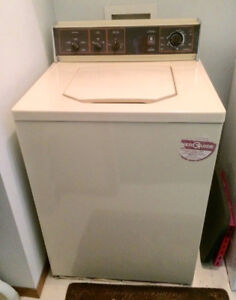 Good top load washer....SOLD.