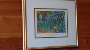 Van Gogh Print