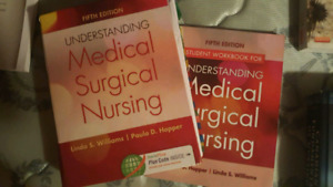 NSCC Practical Nursing 1st and 2nd year