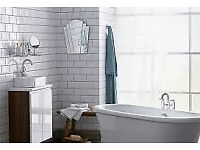 Complete Bathroom Fitting Service / Plumbing & Repairs