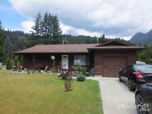 Homes for Sale in Kawkawa Lake, Hope, British Columbia $429,000