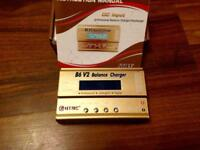B6 V2 Balance Charger