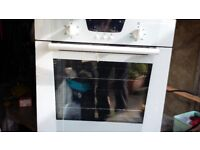 fan oven, in working order - CHEAP - moving house