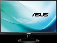 ASUS VX24AH 1440p IPS 5ms Gaming Monitor with speakers HDMIx2 VGA