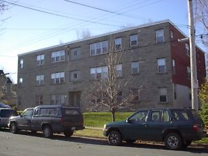 Bachelor Two & 3 Bedroom Apartment in South End Halifax