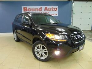 2011 Hyundai Santa Fe SPORT, AWD, ROOF, BLUE TOOTH, ACCIDENT FRE
