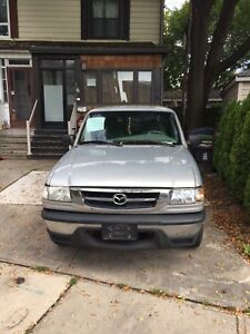 2002 Mazda b3000 for sale. Cheap