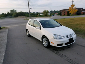 08 Volkswagen Rabbit
