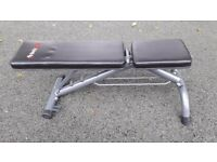 BODYMAX CF325 FID WEIGHTS BENCH