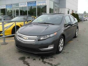 2012 Chevrolet VOLT BLUETOOTH