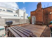 GREAT VALUE TWO BEDROOM PROPERTY IN ISLINGTON