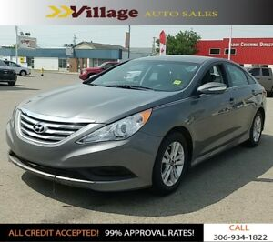 2014 Hyundai Sonata GLS Bluetooth, Hands Free Calling, Heated...