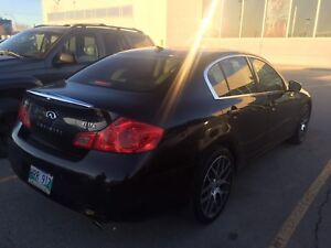 2011 Infiniti G37x AWD - SAFETIED! Priced to sell!