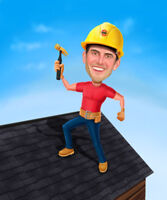 Roofers & Labourers