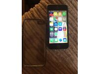O2 Apple iPhone 5s 64gb New Condition