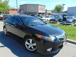 2012 Acura TSX P.SUNROOF-SPOILER-ALLOYS-ONE OWNER