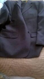 Gents suit 2 pc