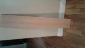 Laminated Flooring (NEGOTIABLE)