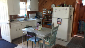 PEI 2 Bedroom Cottage - Thunder Cove (Pet Friendly)