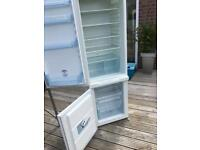 Electrolux integrated fridge freezer spares or repair