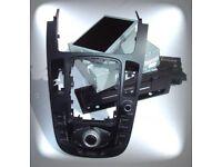 Audi A4 b8 b8.5 mmi 3G hi sat nav navigation.