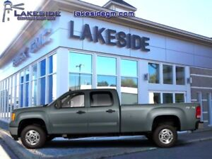 2011 GMC Sierra 2500HD SLE  - one owner - local - trade-in - non