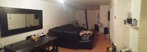 Appartement a Sous Louer 3 1/2 Rigaud $500 Par mois...
