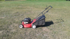 lawn mower for sale in north battleford