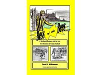 A Fantastic Women's Football Adventure Story - Women Fight for the Right to Play Football!