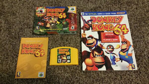 Donkey Kong 64 Complete