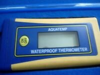 Aquatemp 5 Waterproof Thermometer (probe) - commercial / trade