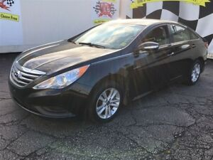 2014 Hyundai Sonata GL, Automatic, Heated Seats, Bluetooth,