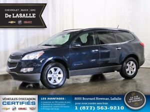 2009 Chevrolet Traverse LT VERY WELL MAINTAINED..!
