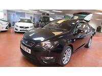 2012 SEAT IBIZA 1.6 TDI CR FR MP3 AC Diesel